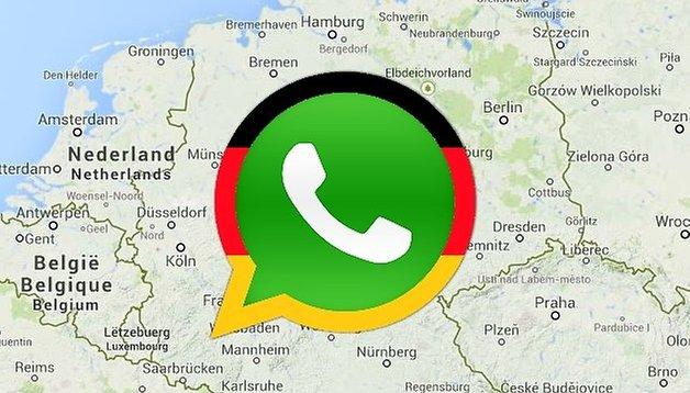 Studie: WhatsApp ist meistgenutzte App Deutschlands