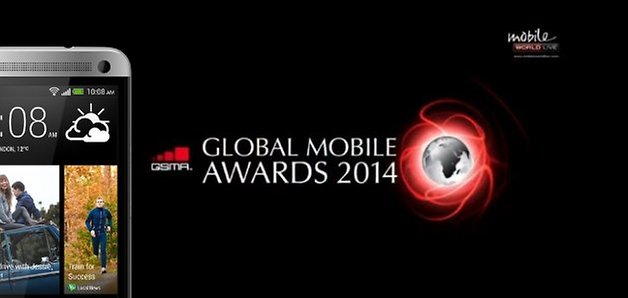global mobile awards htc