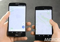 Hands-On von Google Maps 9.0 im Material Design