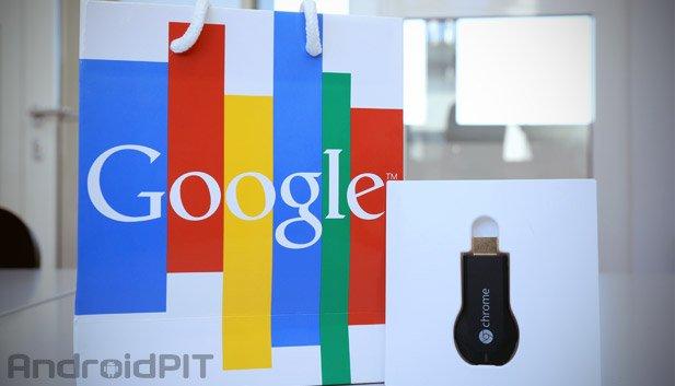 google chromecast teaser setup