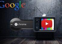 Generation Chromecast: Ist die Zeit reif für wirklich smarte TVs?
