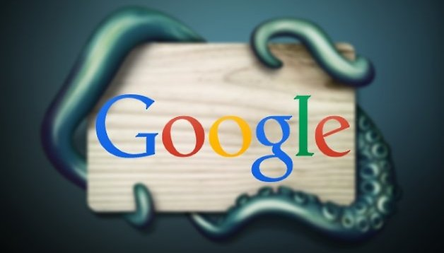 Google: Wer hat Angst vorm blaurotgelbgrünen Mann?