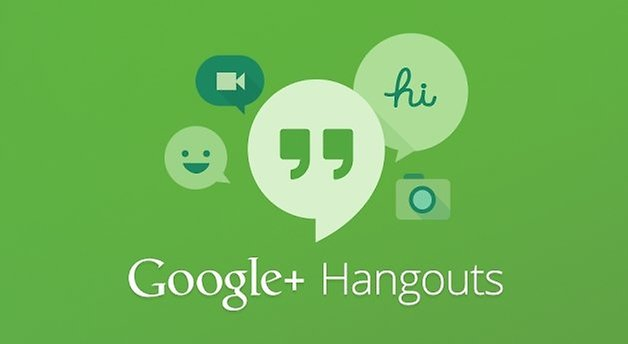 google hangouts teaser