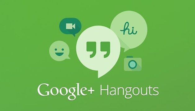 Hangouts Dialer: Androids Chat-Tool lernt Sprechen