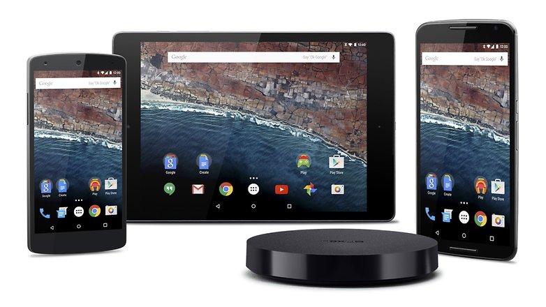 google io 2015 android m