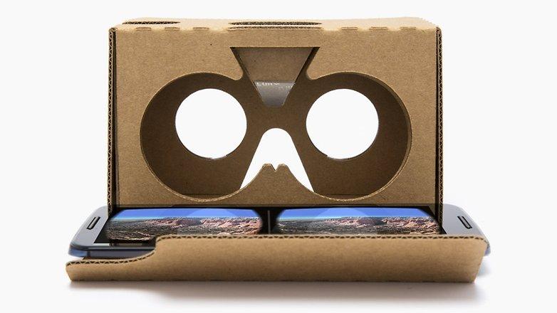 google io 2015 cardboard