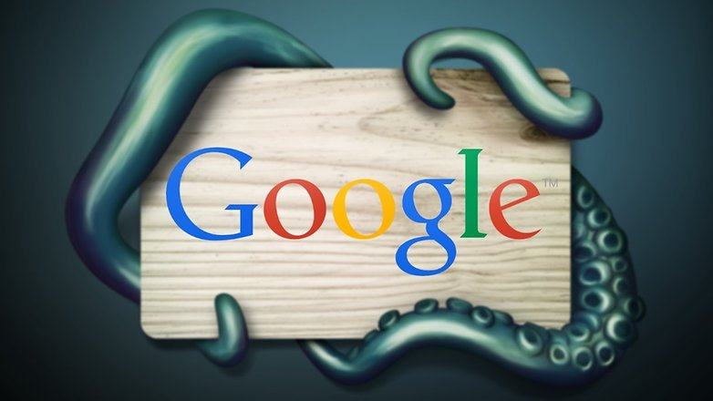 Google évolue