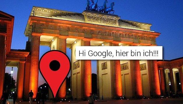 Standortverlauf einsehen und abschalten: So seht Ihr, was Google über Euch weiß