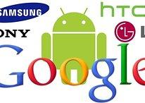 Google decide: fabricantes devem usar versões mais novas do Android