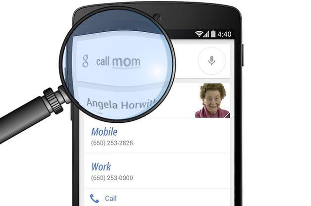 google search mom