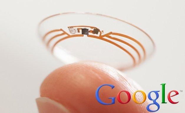 google smart contacs