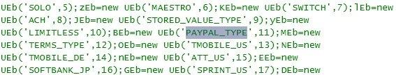 google wallet paypal 3