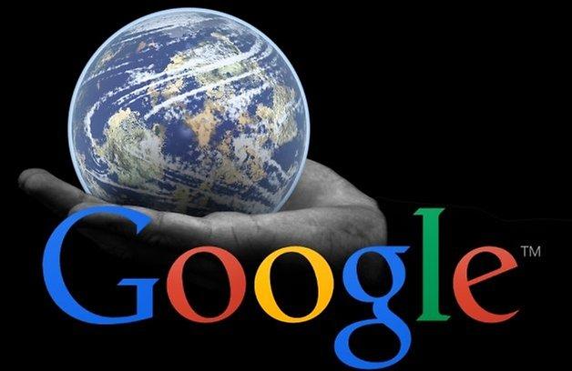 google world dominance