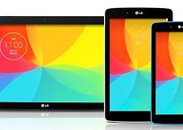 LG G Pad 7.0, 8.0 and 10.1 to arrive this month