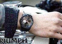 LG G Watch R: Runde Smartwatch vorgestellt