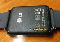 LG G Watch: Hautkontakt führt zu Rost und beschädigt Ladekontakte [UPDATE]