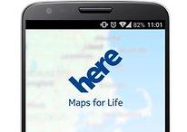 Nokia HERE Maps für Android: Darum solltet Ihr es sofort herunterladen