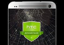 HTC offers free display replacement
