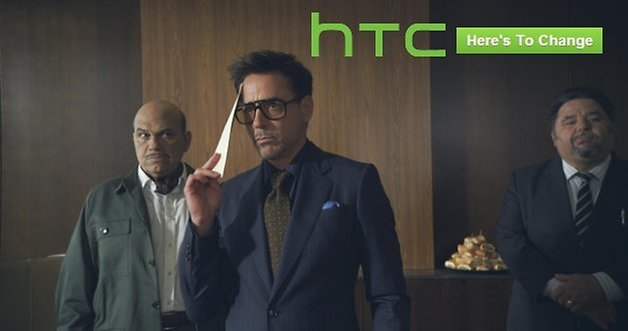 htc change campaign teaser