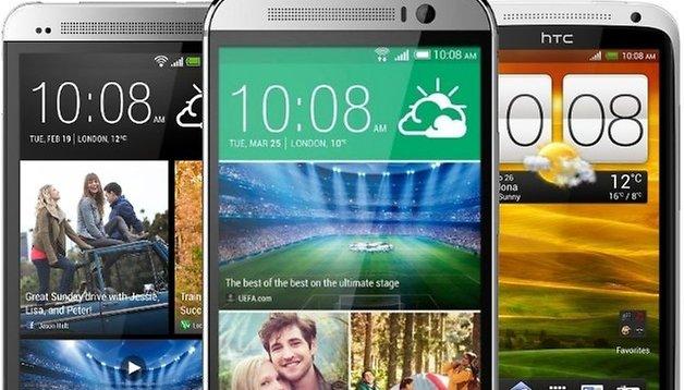 HTC verliert den Designer aller HTC Ones
