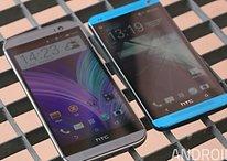 HTC One M7: l'aggiornamento ad Android 5.1 Lollipop potrebbe raggiungere presto i primi terminali