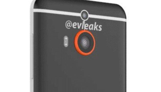 [UPDATE] HTC One M8 Prime : toutes les caractéristiques dévoilées et vue 360°