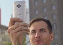 HTC One M9 - Vídeos y fotos oficiales salen a la luz