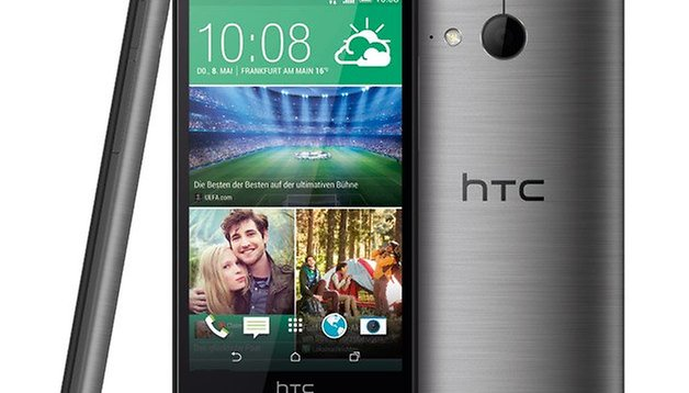 HTC One mini 2 vs HTC One mini: the mini just grew up