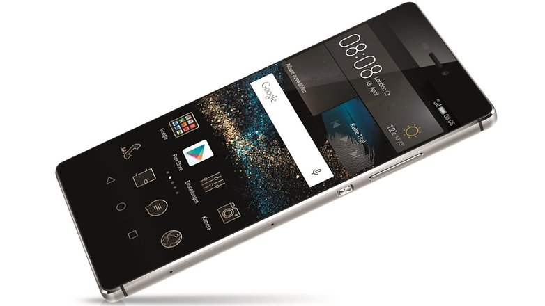 huawei p8 press1