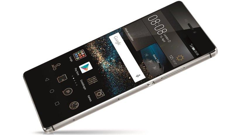 Huawei macht das Smartphone wieder smart