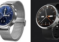 Huawei Watch vs. Motorola Moto 360 comparison: budget smartwatch face-off