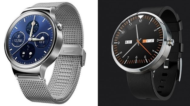 huawei watch moto 360 comparison