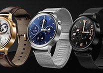Huawei Watch: lançado o primeiro smartwatch da fabricante chinesa