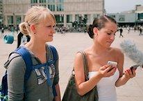 Huawei Ascend P6: Das halten Apple-Nutzer vom Android-iPhone