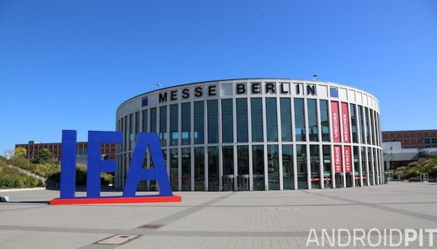 IFA 2014: Was erhofft Ihr Euch von der Tech-Messe?