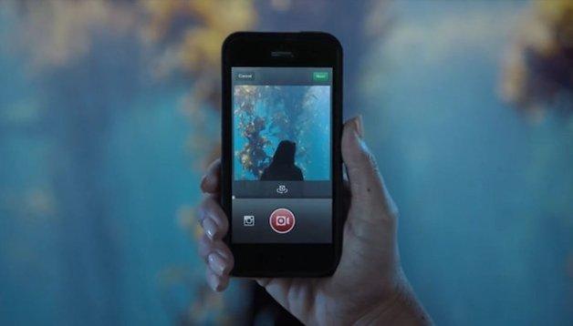 Soziale Netzwerke: Instagram ab sofort mit Video-Funktion