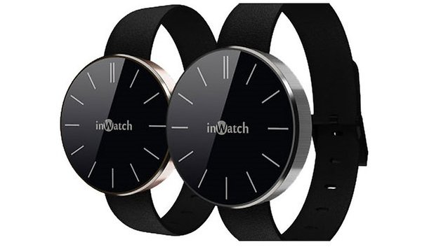 inwatch pi teaser