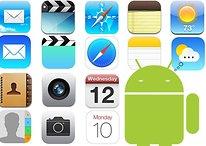 iOS 7: Apple folgt Android in die digitale Realität - und zieht vorbei