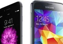 Kann ein großes iPhone Euch von Android weglocken?