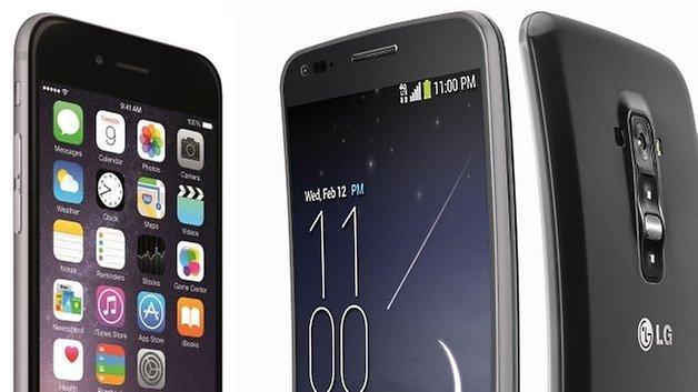 iphone6 gflex
