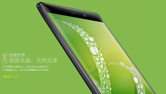 IUNI U3: Noch ein echter Hardware- und Preis-Knaller aus China