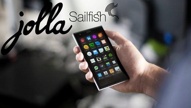 SO Sailfish poderá ser instalado grátis em dispositivos Android