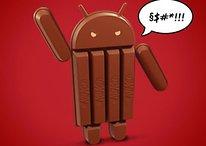 Pas de Android 4.4 KitKat pour le Samsung Galaxy S3 en Europe ?