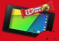 Android 4.4 KitKat: liberadas as imagens de fábrica para o Nexus 4!