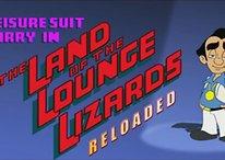 Leisure Suit Larry Reloaded: Die 80er endlich auf Eurem Androiden