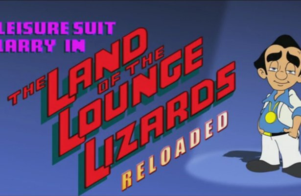 leisure suit larry in land of the lounge lizard reloaded 4ba2