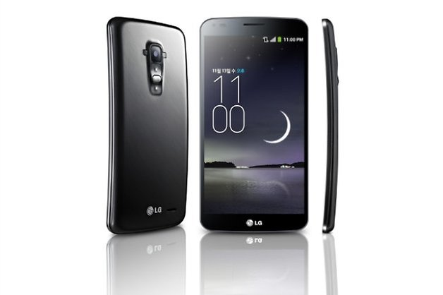 lg g flex press image 1