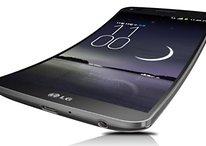 LG G Flex vorgestellt: Der welterste Wolverine unter den Smartphones