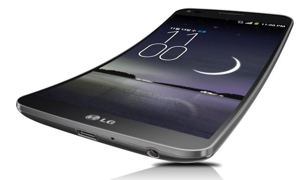 lg g flex press image 2