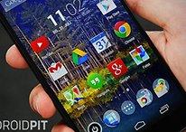 Android pur: Deswegen ist der Google Now Launcher unerreicht